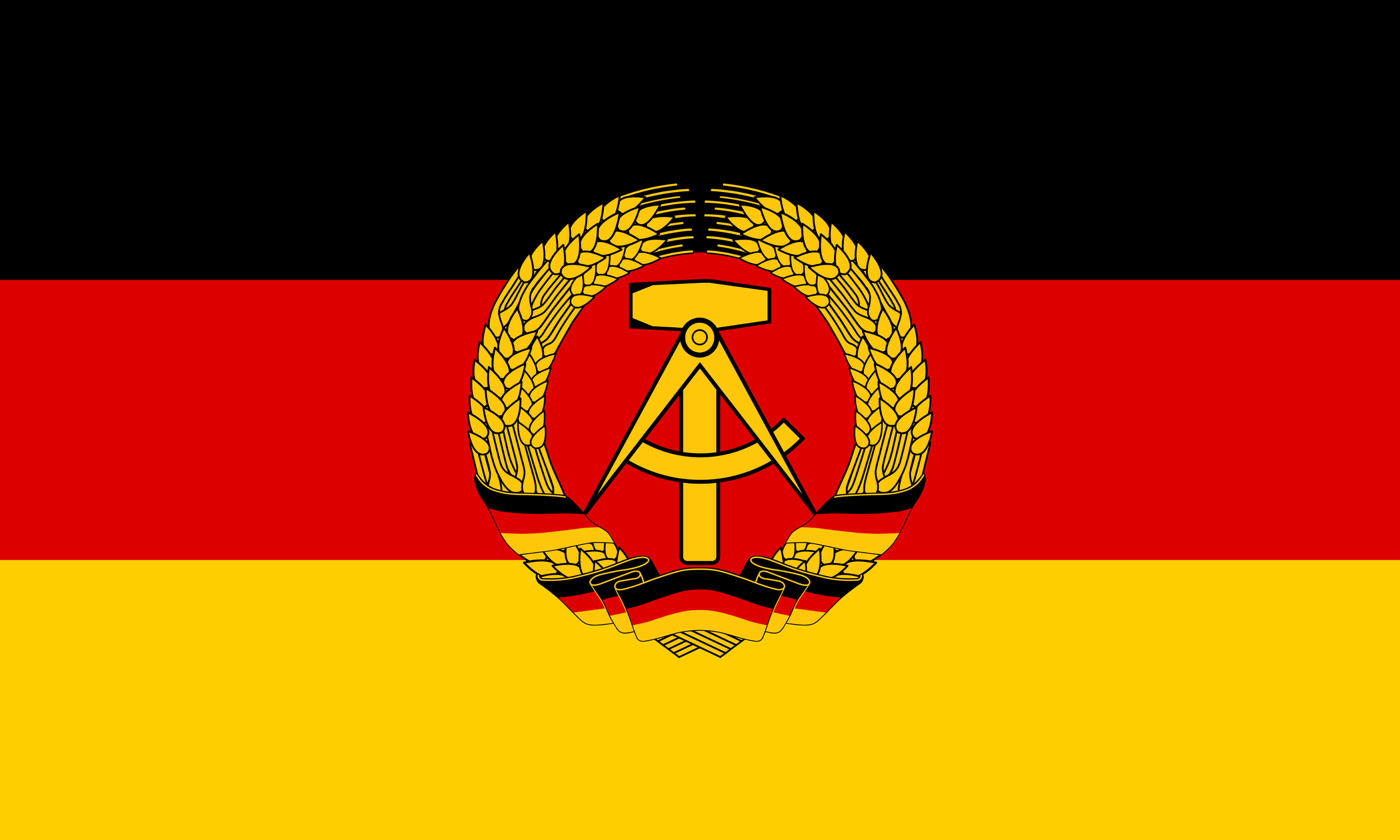 German Democratic Republic