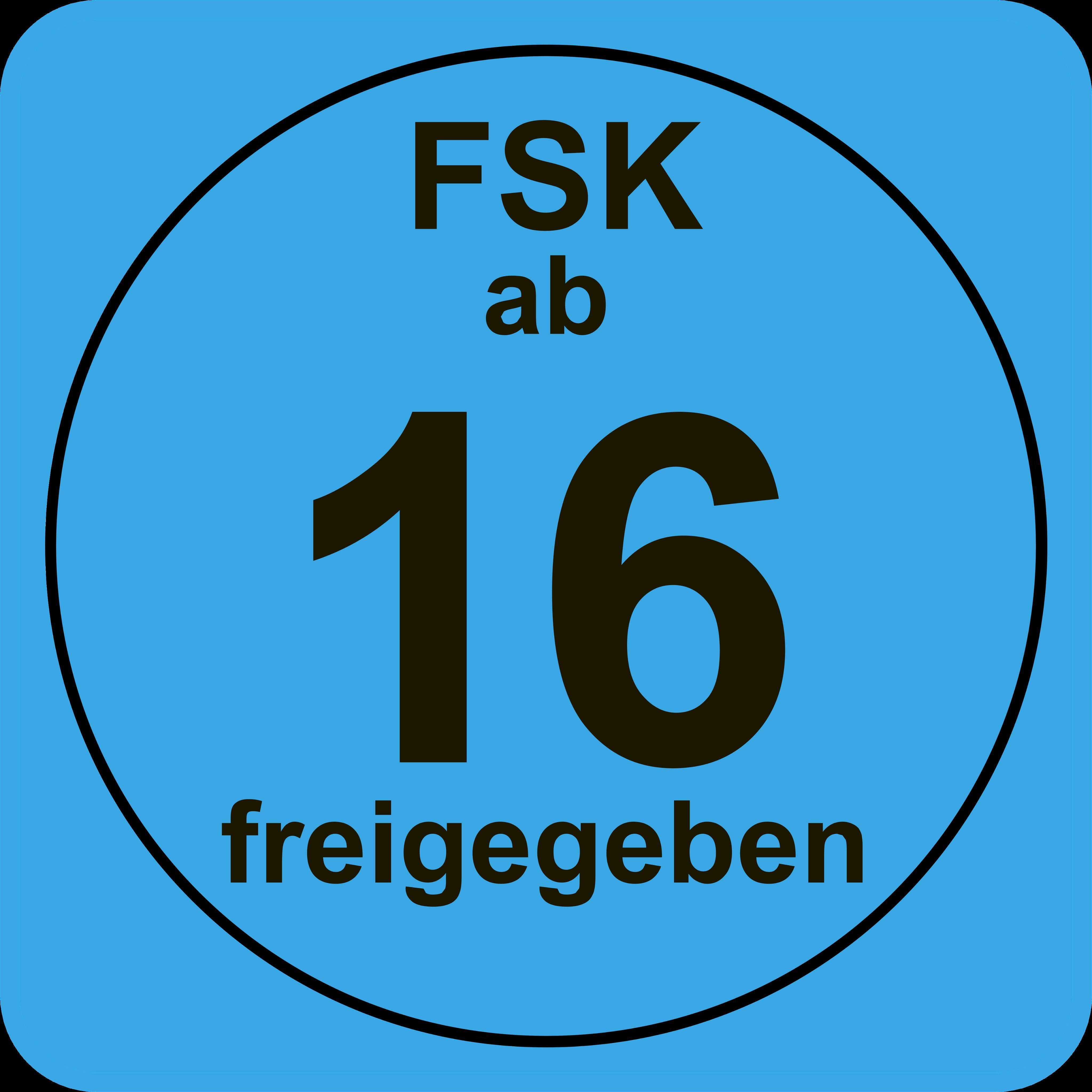 FSK 16